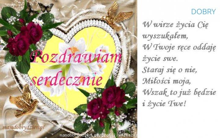 Mamdobrydizenpl Możesz Napisać Wiersz